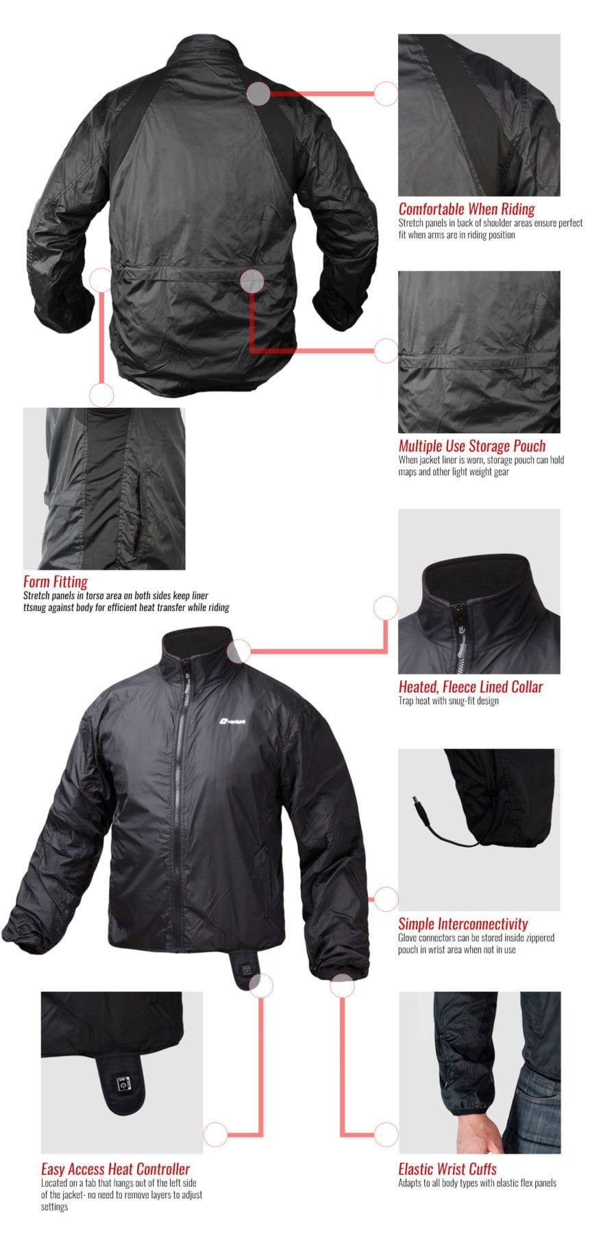 6 Lightweight Jackets Every Guy Needs