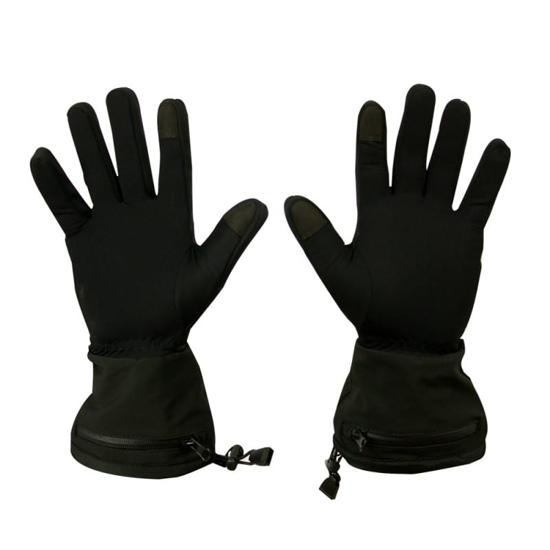 Winter Motorcycle Gloves >> Venture Heat Battery Heated Glove Liners - Zarkie