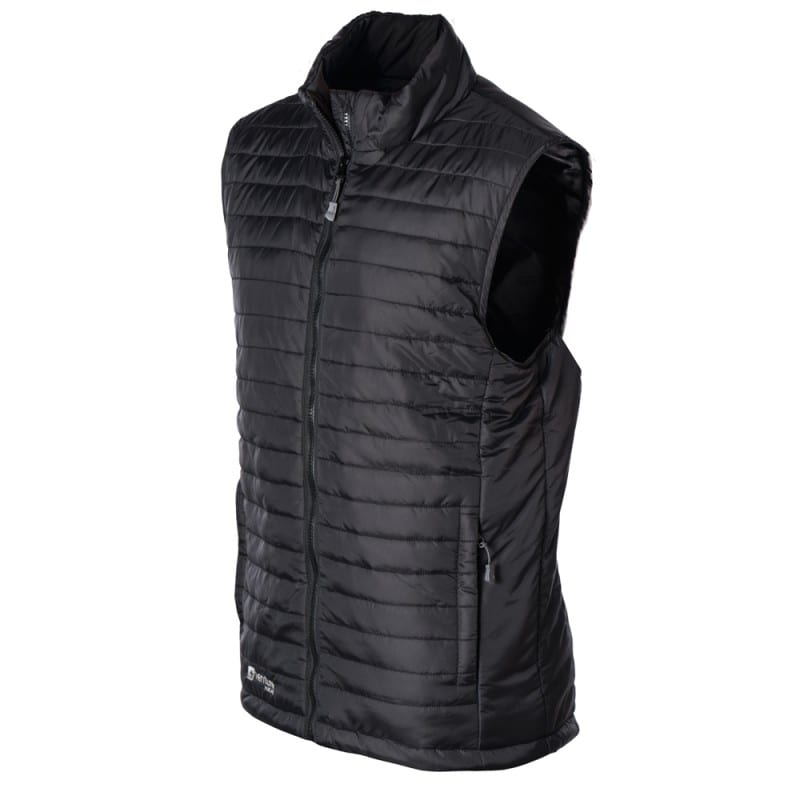 Heated Puffer Jacket and Vest