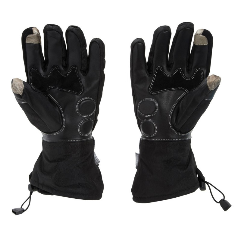 Heated Motorcycle Touring Glove 2