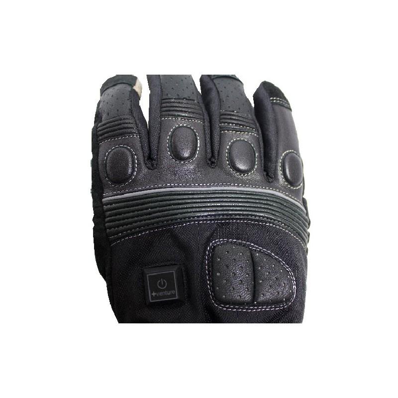 Heated Glove Close Up